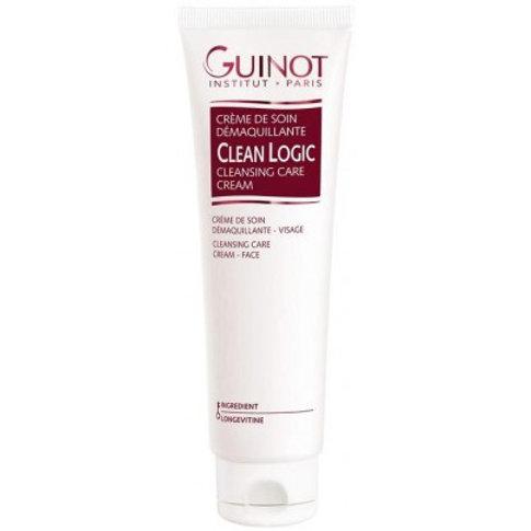 GUINOT Clean Logic Cleansing Care Cream