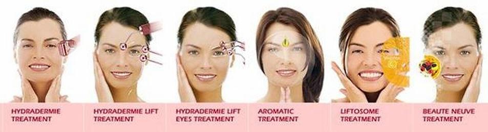 Skin Treatments at Skin Care Toronto