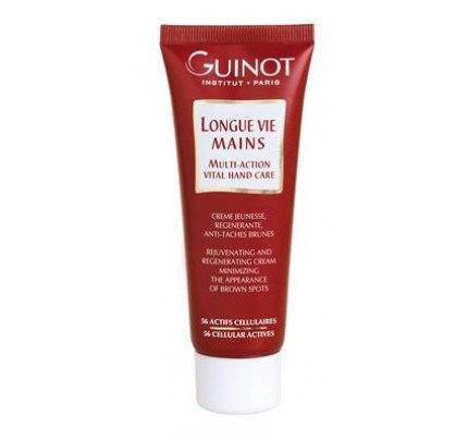 GUINOT Longue Vie Mains Hand Cream 75ml