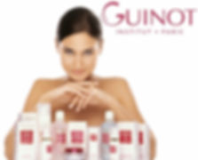 GUINOT Products Skin Care Toronto North