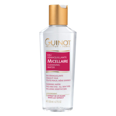 GUINOT Micellaire Cleansing Water 200ml