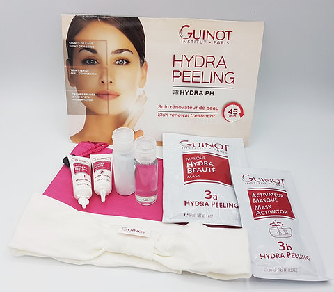 Home Skin Care Kit - GUINOT Hydra Peel