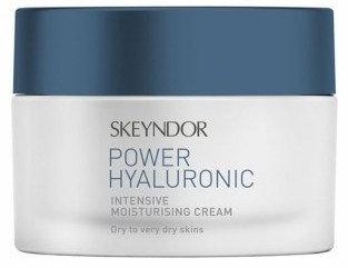 Skeyndor Power Hyaluronic Intensive Moisturising Cream