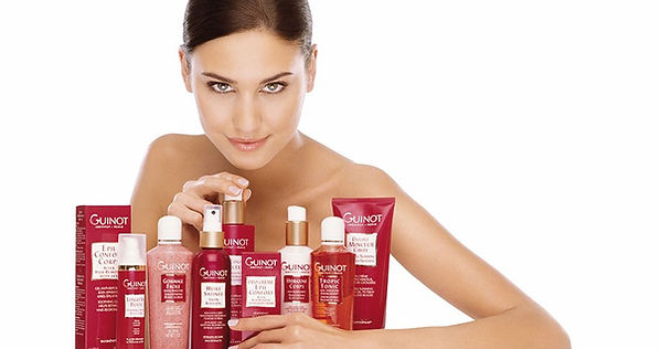 Skin Care Toronto GUINOT Products.jpg
