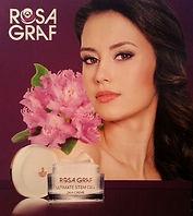Rosa Graf Products at Skin Care Toronto