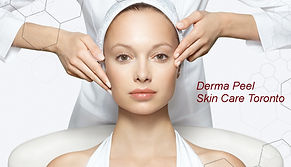 Skeyndor Derma Peel at Skin Care Toronto