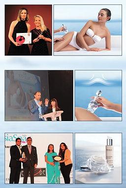 Thalgo Skin Care Toronto North York (Awa