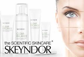 Skeyndor Clear Balance at Skin Care Toronto