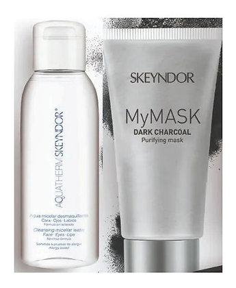Skeyndor Skin Purifying Facial Kit