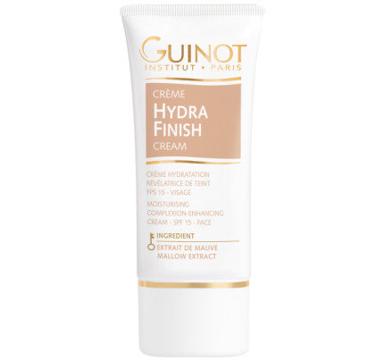 GUINOT Hydra Finish SPF15 Cream 30ml