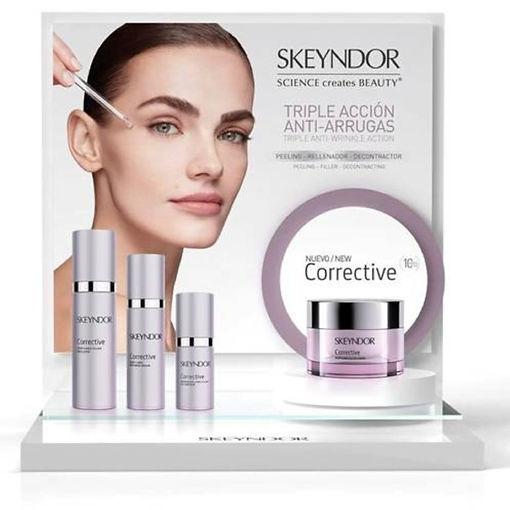 Skeyndor Corrective Home Care Skin Care