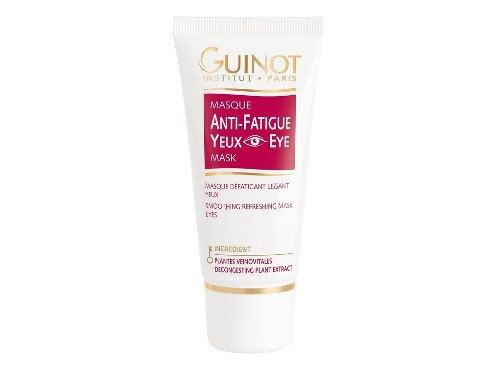 GUINOT Anti-Fatigue Eye Mask (Skin Care Toronto)