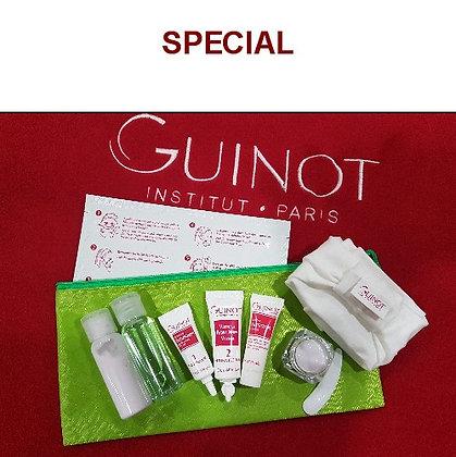 Home Skin Care Kit - Ritual Radiance