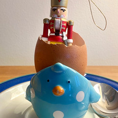 Eggy Soldier