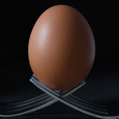Eggstra-ordinary balance