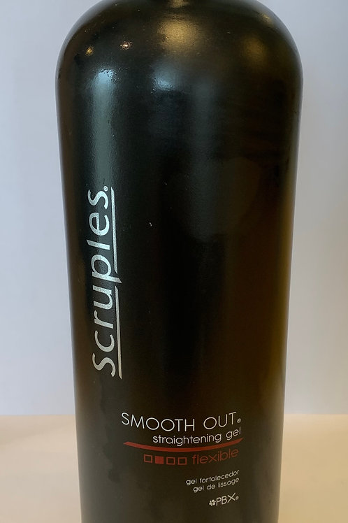 Scruples smooth out