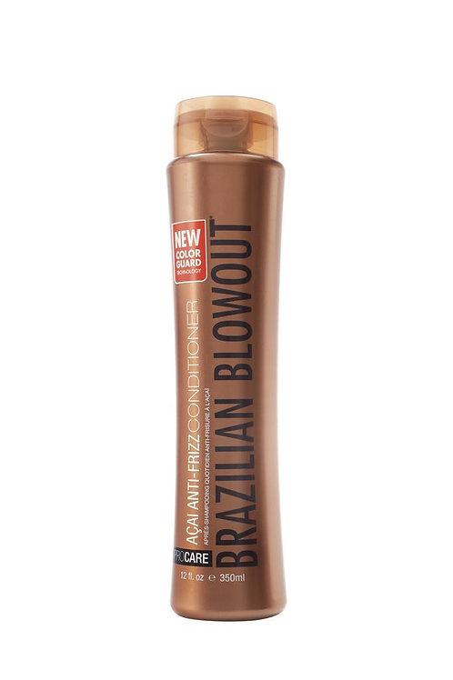 anti - frizz shampoo