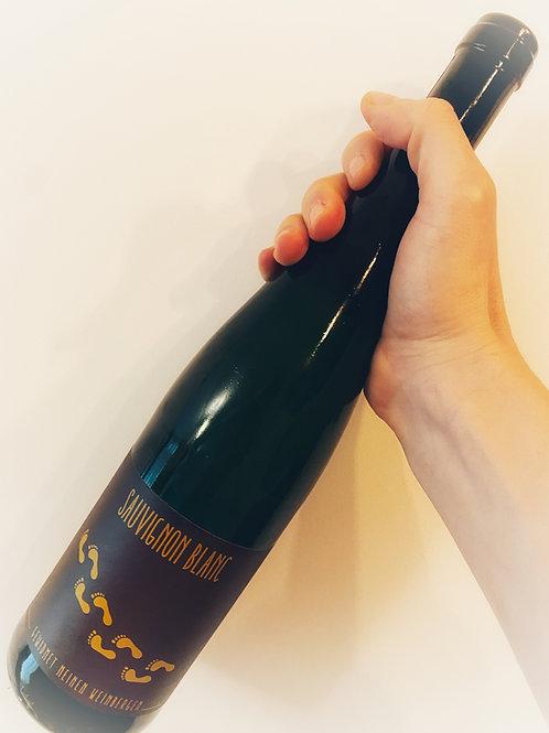 Der Rebenhof Sauvignon Blanc 2016
