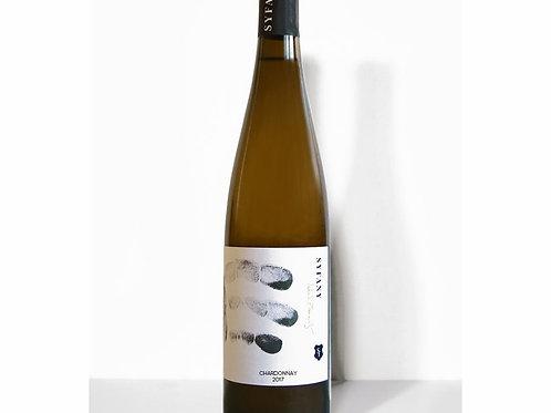 SYFANY Chardonnay   2017   dry