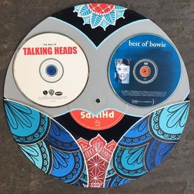 Talking Heads/Bowie New Owlin
