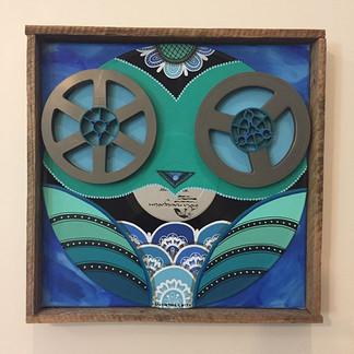 New Owlinz Cinema No 19