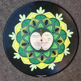 Beatles Mandala