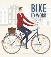 Fiscaal vriendelijk naar uw werk fietsen !