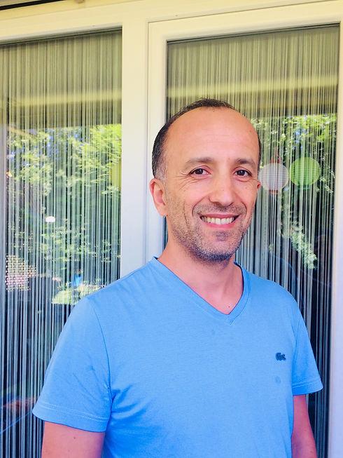 Mehmet Yornuk, Systemischer Heilcoach.jp