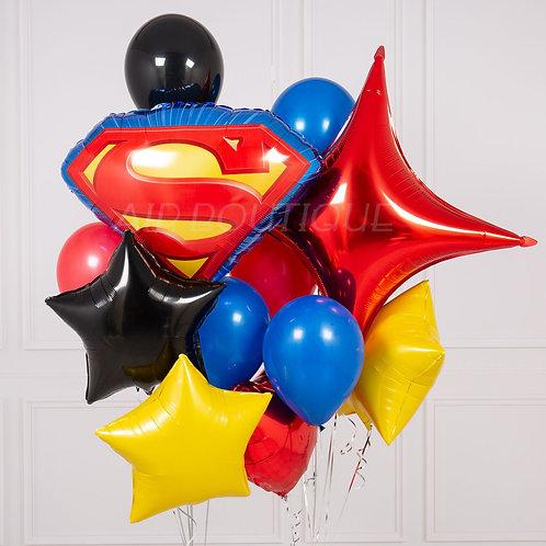 """Сет """"Superman"""""""