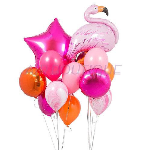 """Сет """"Фламинго"""""""