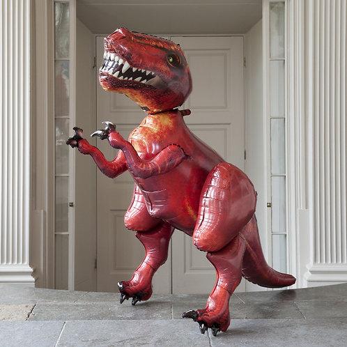 "Ходячая фигура ""Динозавр"""
