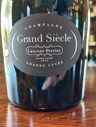 Laurent-Perrier Grand Siècle Champagne No.24 (750mL)