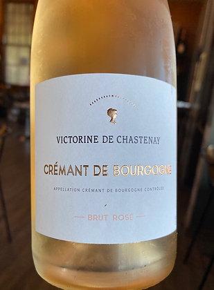 Victorine de Chastenay Cremant Rosé