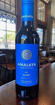 2017 Amalaya Malbec (375 mL)