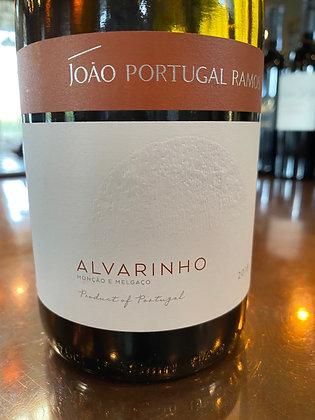 2018 Joao Portugal Ramos Alvarinho