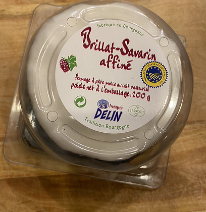 Brillat Savarin Mini Brie