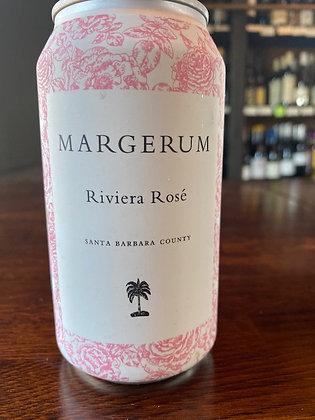 Margerum Riviera Rosé (375mL)