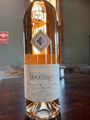 2018 Domaine Houchart Sainte Victoire Rosé