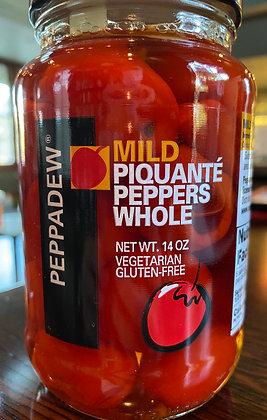 Peppadew Mild Piquanté Peppers