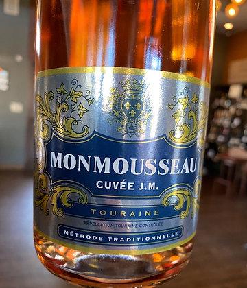 NV Monmousseau Rosé Cuvée