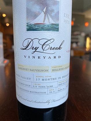 2016 Dry Creek Cabernet 375mL
