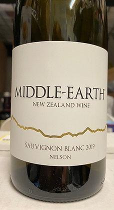 2019 Middle Earth Sauvignon Blanc