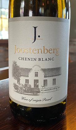 2018 Joostenberg J Chenin Blanc