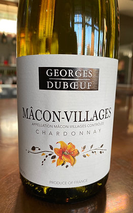 2018 Georges Duboeuf Chardonnay