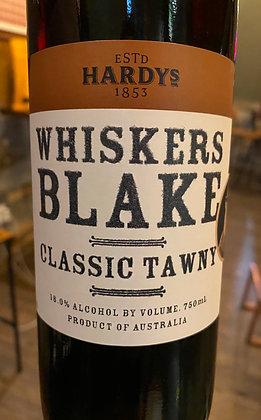 Whiskers Blake Classic Tawny Dessert Wine