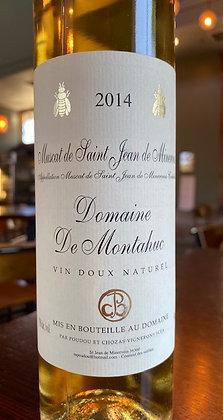 2014 Domaine de Montahuc Vin Doux Natuel