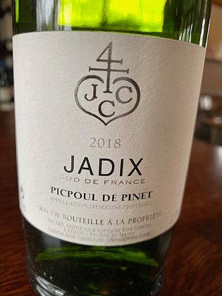 2018 Jadix Picpoul de Pinet