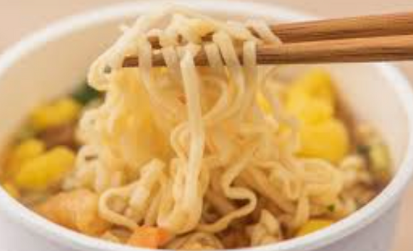 Nissan Cup O' Noodles