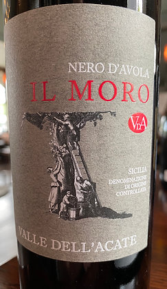 2013 Il Moro Nero D'Avola