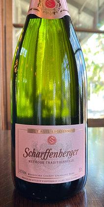 NV Scharffenberger Rosé Brut